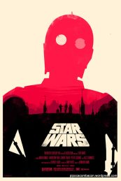 star wars new hope poster