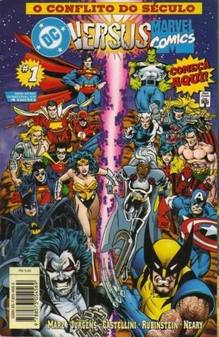 marvel vs dc crossover a-batalha-do-século