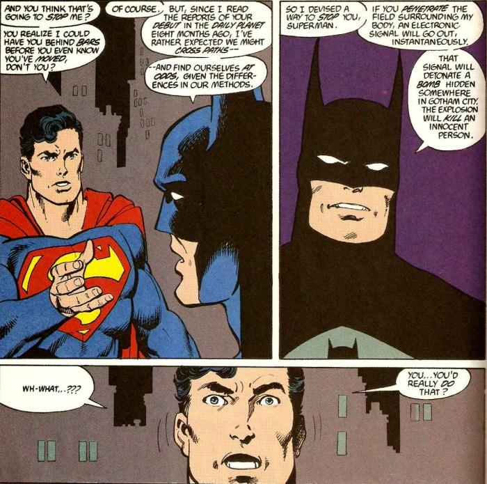 PIPOCA COM BACON I As Várias Faces do Superman - Parte III: O Homem de Aço (1986) I #PipocaComBacon
