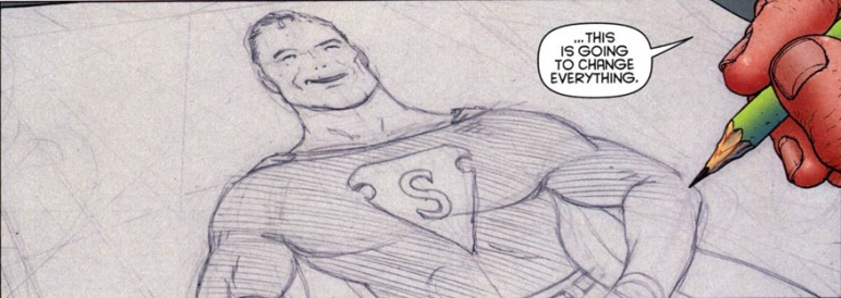 PIPOCA COM BACON I As Várias Faces do Superman - All-Star (2005) I #PipocaComBacon